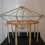 Sky Yurt - model #3