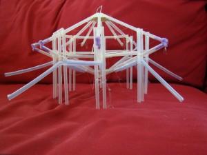 Sky Yurt Concept #2